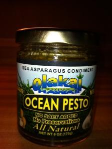 Ocean asparagus