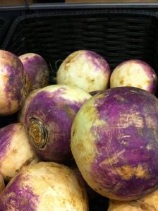 turnips