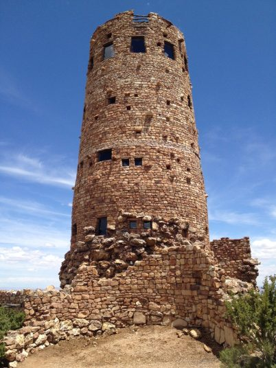 Desert View Watch Tower