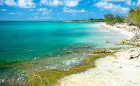 Antigua English Harbor
